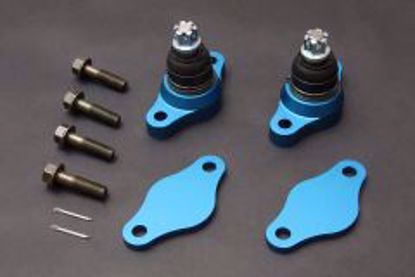 Picture of HARDRACE FRONT ROLL CENTRE ADJUSTER (OFFSET/CAMBER) 4PC SET HONDA S2000 AP1 AP2 99-09