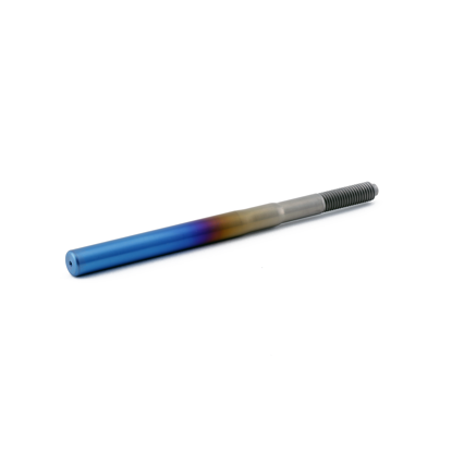 Picture of HYBRID RACING DUST TITANIUM SHIFT ROD (B-SERIES & RSX)