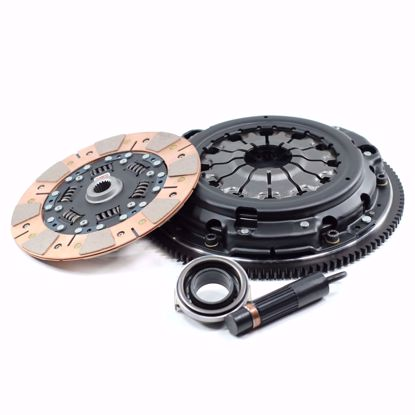 Picture of COMPETITION CLUTCH INTEGRA B18A1 SERIES SMALL SPLINE CABLE STOCK