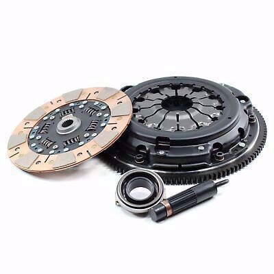 Picture of COMPETITION CLUTCH CIVIC / CRX (D) CABLE ST3 338bhp CERAMIC